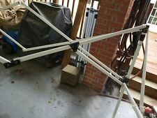 """Crossbars for 10x10 Canopy 27""""long- Quick Shade"""