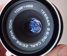 Pour Sony NEX E Mount Carl Zeiss 50 mm 2.8 Sharp Premier objectif-A7r A7s FS100 A6300