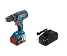 Bosch Professional 18v HEAVY DUTY hammer drill with 3.0ah battery and charger