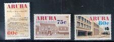 Aruba NVPH 103-05 100 jaar Postdienst 1992 Postfris