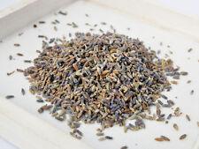 BIO Lavendelblüten - Lavendel - getrocknet - essbar - 25 g - Blüten -