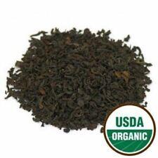 Starwest Botanicals Organic Assam Black Tea Fair Trade Loose Leaf Tea 4 oz.