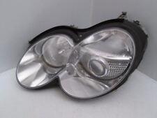 Mercedes SL-Class R230 Left Bi-Xenon HID Headlight 03 04 05 06 07 08 OEM