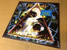 NEW SUPER RARE Def Leppard - Hysteria Orange Vinyl 2xLP x/500