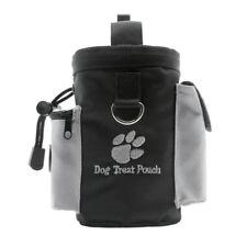 Pet Dog Training Treat Puppy Snack Bag Pouch Storage Holder Dispenser US