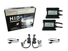 H4-3 10000k 55w Bi-xenon Slim HID Conversion Kit with Twin Relays - Honda