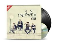 Still unverzerrt & hartbesaitet Jva-Jubiläums Vinyl Auflage 4 LP  von Frei.Wild