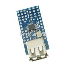 Mini USB Host Shield Support Google ADK Android For Arduino UNO MEGA Duemilanove