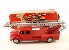 Märklin 8023 Truck Magirus Deutz Feuerwehrauto Firefighters in Box Mint in Box
