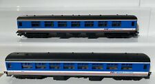 More details for lima 2x oo gauge network southeast mk2 coaches '5448' & '13438'
