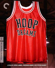 Brand New: Hoop Dreams Blu-ray, Criterion Colection