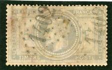 Classique de France Napoléon  N°33 oblitération losange gros chiffre