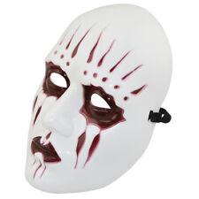 Adult Slipknot Joey Jordison Halloween Fancy Dress Costume Accessory Face Mask
