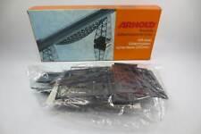 Arnold 6192 Gittermastbrücke mit zwei Gittermasten NEU & OVP CH17475