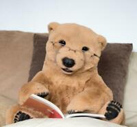 OOAK Künstlerteddy von Vikkbears /Viktoriia Gotsuliak,One of a Kind Artist bear