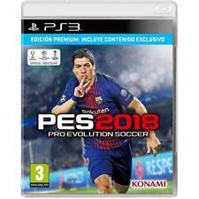 Videojuegos Pro Evolution Soccer multiregión