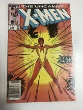 X-Men (1985) # 199 (NM) Canadian Price Variant CPV Get It Signed Chris Claremont