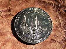 MONNAIE  2 EUROS DE VILLE PARIS ROUBAIX 1998 CYCLISME CYCLE