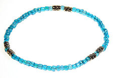 Glass Costume Anklets