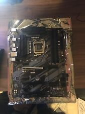 GIGABYTE Z390 UD, LGA 1151, Intel Motherboard