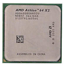 AMD Athlon 64 X2 4200+ 2.20GHz Socket AM2 1MB Cache 1GHz  ADO4200IAA5CU
