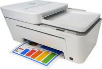 HP DeskJet Plus 4155 All-in-One Printer - Refurbished