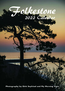 Folkestone 2022 Calendar - Dirk Seyfried Photography