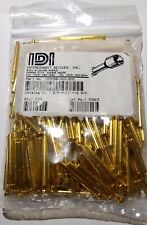 IDI Interconnect Devices 100058-000-922 Spring Contact Probe S-5-A16.4-G 230pcs
