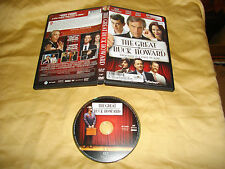 The Great Buck Howard (DVD, 2009, Canadian)