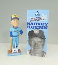 2013 Milwaukee Brewers Harvey Kuenn Bobblehead In Box