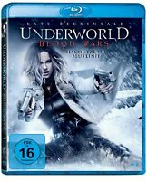 Underworld - Blood Wars - Teil: 5 [Blu-ray](NEU/OVP) Kate Beckinsale, Theo James