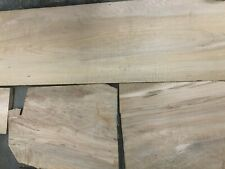 100 Bd Ft 4/4 rough Curly Maple Lumber