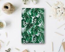 Tropical iPad 9.7 2018 Case iPad Air 2 Floral Plastic Cover iPad Mini 2 3 4 Skin