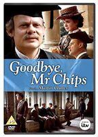GOODBYE MR CHIPS (MARTIN CLUNES) [DVD] Sent Sameday*