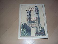 livre IMAGES DE MA VIE ombre et lumières d'un engagement de LOUIS ESCANDE