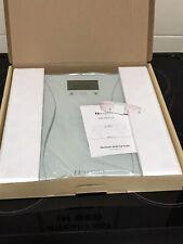 Marnur Digital Body Fat Scale Personal Body Weight Bathroom Scales BNIB