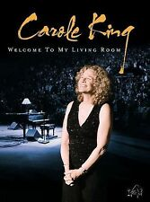 Welcome to My Living Room - DVD