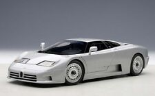 70979 AUTOart 1:18 Bugatti EB110 GT Silver