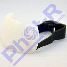 Phot-R Pop-Up Flash Diffuser White for Canon & Nikon SLR & DSLR TTL Adjustable
