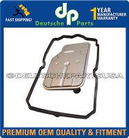 For BMW E39 E46 E85 Transmission Filter For AT A5S 325Z Febi 24341423376