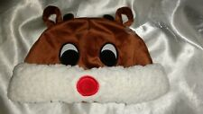 Rudolph The Red Nosed