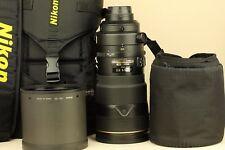 Nikon AF-S NIKKOR 300mm f/2.8 G ED VR II lens