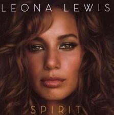 Spirit by Leona Lewis (CD, Jan-2008, Syco Music)