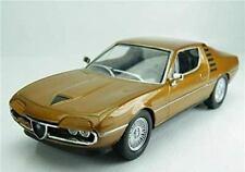 Alfa Romeo Montreal Coupe 1:43 - IXO DIECAST MODEL CAR