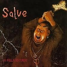 """LP LA POLLA RECORDS """"SALVE LP"""". Nuevo"""