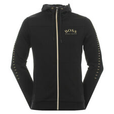 HUGO BOSS Saggy Win Full Zip Hooded Jacket 50418944