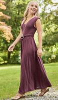 Matilda Jane Petite Chasing Waterfalls Maxi Dress Size XL X Large New
