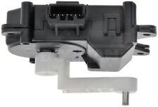 HVAC Heater Blend Door Actuator Left Dorman 604-875