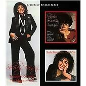 Shirley Bassey - Thoughts of Love The Magic Is You Re-mastered 2 CD Set