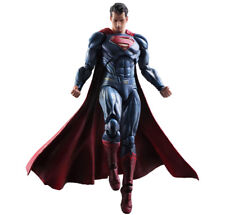 "BATMAN v SUPERMAN - Superman 10"" Play Arts Kai Action Figure (Square Enix) #NEW"